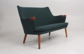 AP Sofa by Wegner