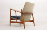 Finn Juhl chair by SW